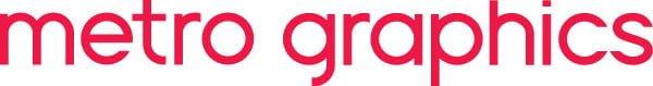 Metro Graphics Retina Logo