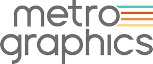 Metro Graphics Logo